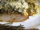 Куриное филе в ореховом соусе