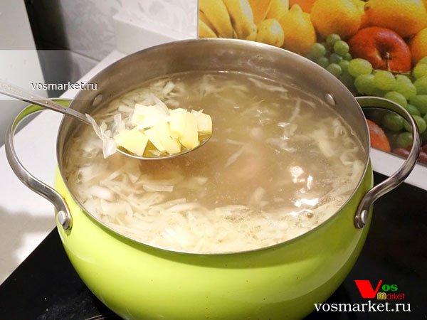 Суп из фасоли рецепт с мясом с пошагово