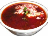 Главное фото рецепта Украинский борщ