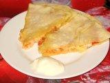 Фото готового блюда: Кесадилья