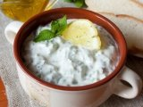 Главное фото рецепта Греческий соус