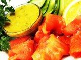 Фото готового блюда: Горчичный соус