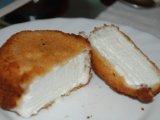 Главное фото рецепта Жареное мороженое