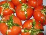 Главное фото рецепта Малосольные помидоры