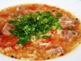 Фото готового блюда: Суп Харчо