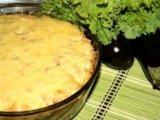 Главное фото рецепта Запеканка с баклажанами