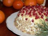 Главное фото рецепта Салат «Новогодний»
