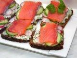 Главное фото рецепта Рыбный сэндвич