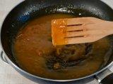 Приготовление апельсинового соуса