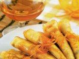 Фото готового блюда: Блинчики