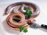 Главное фото рецепта Блюдо из змей