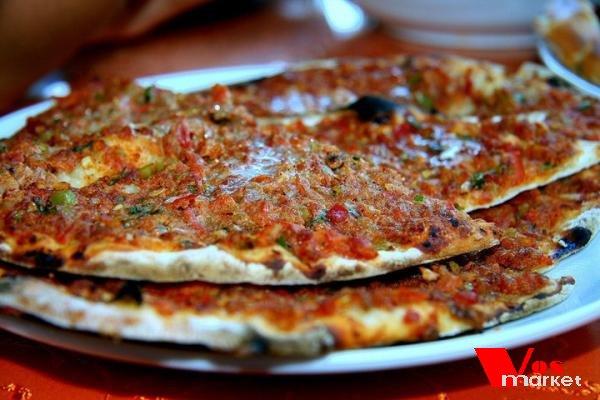 Пицца начинки рецепты в домашних условиях в духовке рецепт 70
