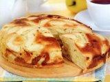 Главное фото рецепта Пирог с яблоками