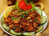 Главное фото рецепта Бхуна кумб