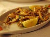 Главное фото рецепта Лягушечьи окорок в соусе