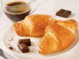 Фото готового блюда: Круассаны с шоколадом