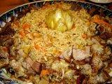 Главное фото рецепта Плов узбекский