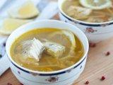 Главное фото рецепта Суп из осетрины
