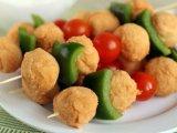 Фото готового блюда: Куриные шарики
