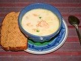 Главное фото рецепта Суп из морепродуктов
