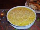 Фото готового блюда: Лапша по-немецки