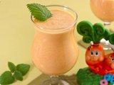 Фото готового блюда: Морковный коктейль