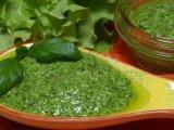 Фото готового блюда: Соус Песто