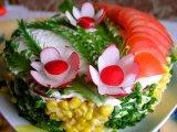 Главное фото рецепта Вкусные салаты