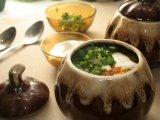 Фото готового блюда: Суп из домашних пельменей
