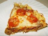 Фото готового блюда: Спагетти в духовке