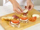 Формирование бутербродов