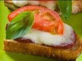 Главное фото рецепта Бутерброд с колбасой