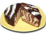 Фото готового блюда: Торт