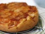 Фото приготовления Шарлотка  с яблоками
