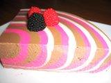 Фото готового блюда: Творожный десерт