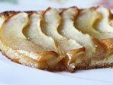 Фото готового блюда: Пирог с грушами