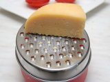 Сыр на терке