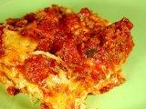 Главное фото рецепта Мясная лазанья