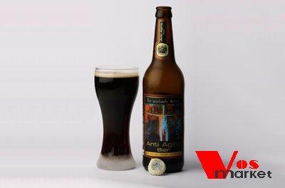 Омолаживающее пиво