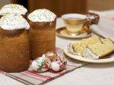 Фото готового блюда: Куличи пасхальные