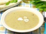 Фото готового блюда: Суп пюре из шампиньонов