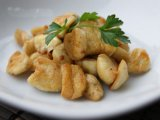 Фото готового блюда: Жареные грибы