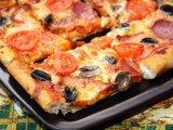 Главное фото рецепта Пицца с помидорами