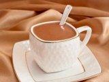 Главное фото рецепта Горячий шоколад