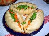 Фото готового блюда: Пигоди