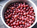 Свежие ягода