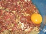 Фото к блюде Котлеты в томатном соусе