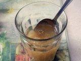 Раствор из мёда с воды