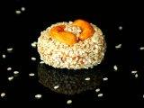 Фото готового блюда: Конфеты из сухофруктов