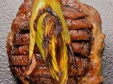 Фото готового блюда: Свиная шейка на гриле